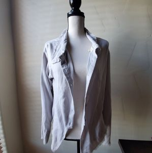 anthropologie/cloth and stone cardigan
